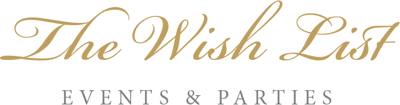 THe Wish List Events